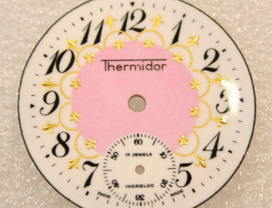 Dial Thermidor